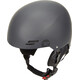Rossignol Spark casco EPP grigio